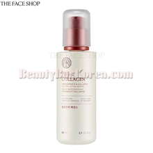 THE FACE SHOP Pomegranate&Collagen Volume Lifting Serum 80ml,THE FACE SHOP