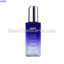 IOPE STEMⅢ Ampoule 50ml,IOPE