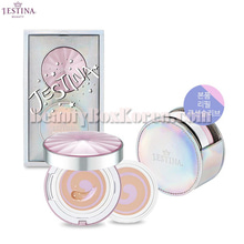 J.ESTINA Pearl-Fection Essential Pact Special Set 3items,J.ESTINA