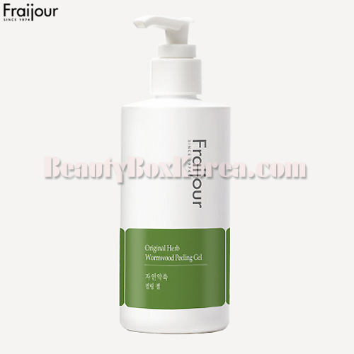 FRAIJOUR Original Herb Wormwood Peeling Gel 300ml,FRAIJOUR