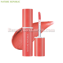 NATURE REPUBLIC By Flower Triple Meringue Tint 4.5g[2019 S/S],NATURE REPUBLIC