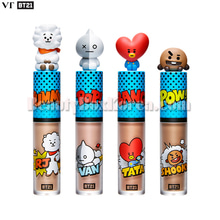 VT X BT21 Art In Eye Liquid,VT
