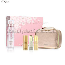 ISA KNOX Age Focus Wrinkle Serum Set 5items[2019 Cherry Blossom],ISA KNOX