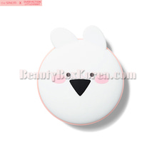THE SAEM Love Me Cushion 14g[Over Action Little Rabbit Cherry Blossom],Beauty Box Korea