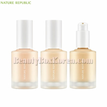 NATURE REPUBLIC Provence Intensive Ampoule Foundation 30ml,NATURE REPUBLIC