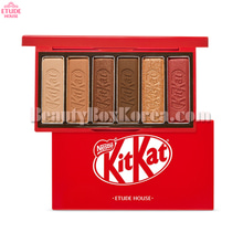 ETUDE HOUSE Play Color Eyes Mini 6g[KitKat],ETUDE HOUSE