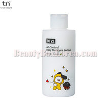 TN BT21 AC Control Daily Moisture Lotion 190ml,TN