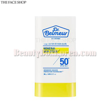 THE FACE SHOP Dr.Belmeur UV Derma Mineral Sun Stick SPF50+ PA+++ 20g,THE FACE SHOP