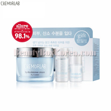 CREMORLAB O2 Couture Hydra Intense Cream Set 3items,CREMORLAB