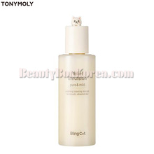 TONYMOLY Bling Cat Relief Emulsion 130ml,TONYMOLY