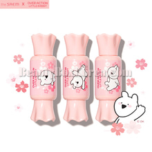 THE SAEM Saemmul Mousse Candy Tint 8g[Over Action Little Rabbit Cherry Blossom],Beauty Box Korea