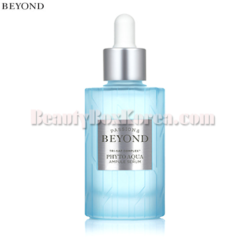 BEYOND Phyto Aqua Ampoule Serum 50ml,BEYOND