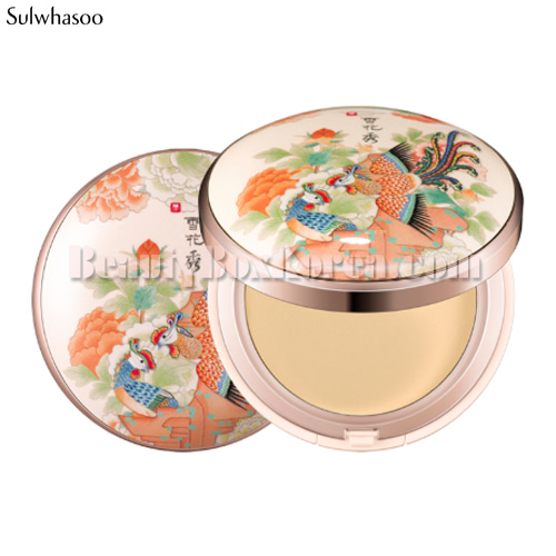 SULWHASOO Lumitouch Twin Cake SPF30 PA+++ 11g[Phoenix Collection],SULWHASOO