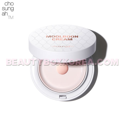 CHOSUNGAH TM Moolboon Cream SPF50+PA+++ 14g,CHOSUNGAH22