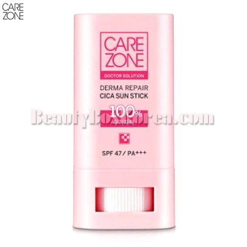 CARE ZONE Derma Repair Cica Sunstick 20g,CARE ZONE