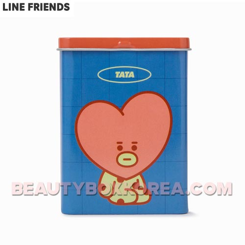 LINE FRIENDS BT21 Pattern Band 40pcs,Own label brand