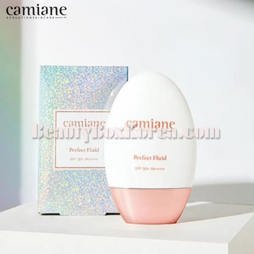 CAMIANE Perfect Fluid Tone Up Cream SPF 50+ PA++++ 75g,Other Brand