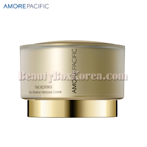 AMOREPACIFIC Time Response Skin Reserve Intensive Creme 50ml,AMOREPACIFIC