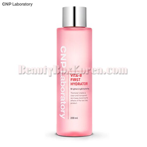 CNP Vita-B First Hydrator 200ml,CNP Laboratory