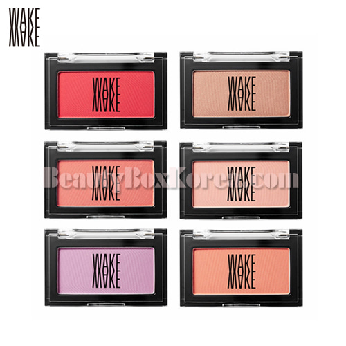 WAKEMAKE Color Styler Single Cheek 11.5g,WAKEMAKE