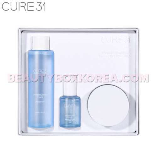 CURE31 Lupin Care Set 3items,Other Brand