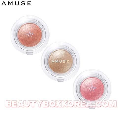 AMUSE Sparkling Jelly 4.5g,AMUSE
