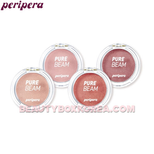 PERIPERA Pure Beam Flash Cheek 5g,PERIPERA