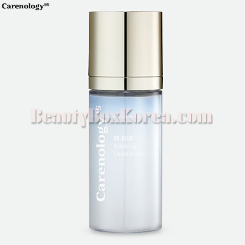CARENOLOGY 95 RE:BLUE Balancing Cream-In-Mist 60ml,CARENOLOGY 95