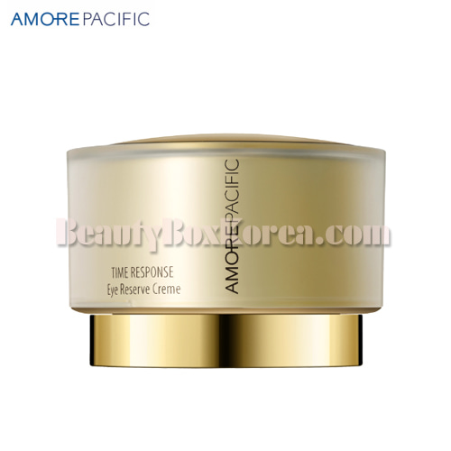 AMOREPACIFIC Time Response Eye Reserve Creme 15ml,AMOREPACIFIC