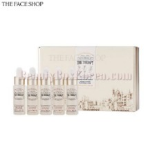 THE FACE SHOP The Therapy Royal Made Blending Ampoule 7ml*5ea,THE FACE SHOP