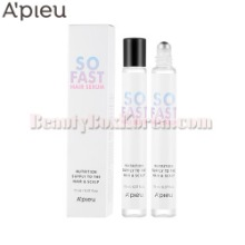 A'PIEU So Fast Hair Serum 11ml,A'Pieu