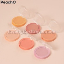 PEACH C Peach Cotton Blusher 5g,PEACH C