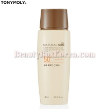 THE FACE SHOP Natural Sun Super Perfect Sun Water SPF50+ PA+++ 80ml,THE FACE SHOP