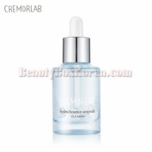 CREMORLAB O2 Couture® Hydra Bounce Ampoule 30ml,CREMORLAB