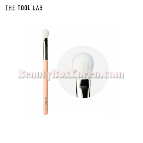 THE TOOL LAB 212 Blending Eyeshadow Brush Large 1ea,THE TOOL LAB