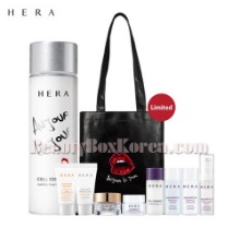 HERA Cell Essence Set 10items [Au Jour Le Jour Collection],HERA