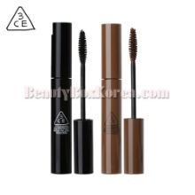 3CE Waterproof Mega Volume Mascara 7.5g,3CE