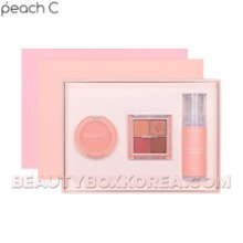 PEACH C Warm Cool Kit 3items,PEACH C