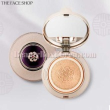 THE FACE SHOP Yehwadam Hwansaenggo BB Cushion SPF50+ PA+++ 20g*2ea,THE FACE SHOP