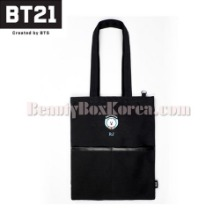 BT21 Pocket Eco Bag 1ea [BT21 x MONOPOLY],Other Brand