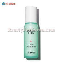 THE SAEM Derma Plan Green Control Serum 60ml,THE SAEM