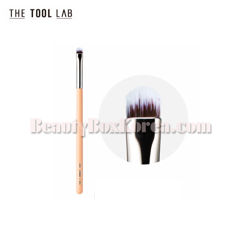 THE TOOL LAB 206 Classic Eyeliner Brush 1ea,THE TOOL LAB