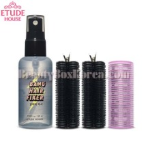 ETUDE HOUSE Hair Volume Bbang Bbang Set 3items,ETUDE HOUSE
