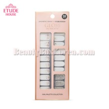 ETUDE HOUSE Gloss Gel Nail Strip 1ea,ETUDE HOUSE