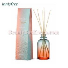 INNISFREE 2019 Jeju Scent Picker Perfumed Diffuser Sparkling Coral 110ml [Coral Collection],INNISFREE