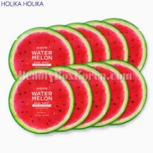 HOLIKA HOLIKA Water Melon Mask Sheet 25ml*10ea,HOLIKAHOLIKA