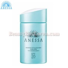 ANESSA Essence UV Sunscreen Mild Milk SPF35 PA+++ 60ml,ANESSA