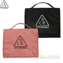 3CE Wash Bag_Small 1ea,3CE