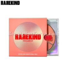 RAREKIND Mini Album 1st Edition 28~29g,RAREKIND