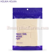 HOLIKA HOLIKA Magic Tool Wedge Puff 12P,HOLIKAHOLIKA